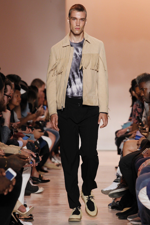 Ovadia Sons Spring 2017 Menswear Fashion Show Mens Fashion Summer Menswear Mens Fashion