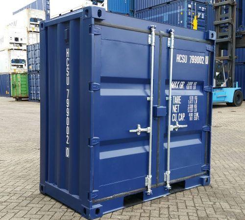 4ft Container Locker Storage Storage Garage Storage