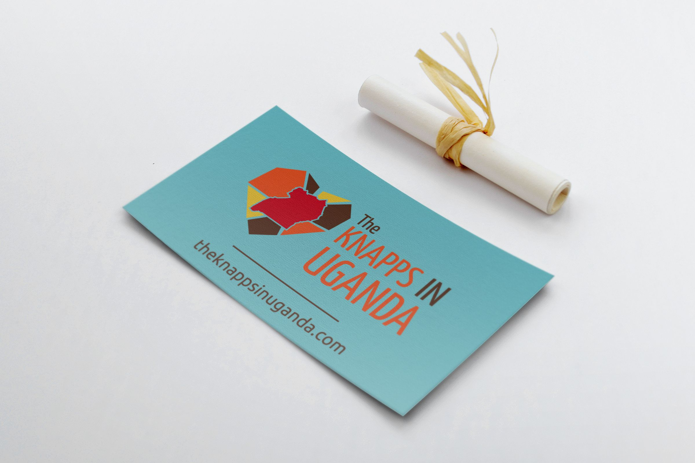 Ministry business card. #churchcomm #churchcommunication ...