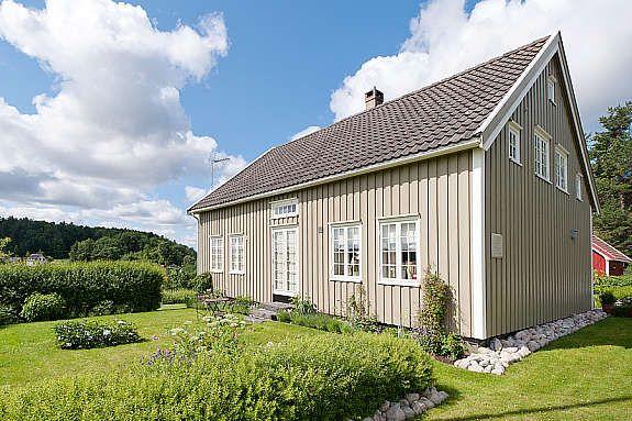 Lovely house :)