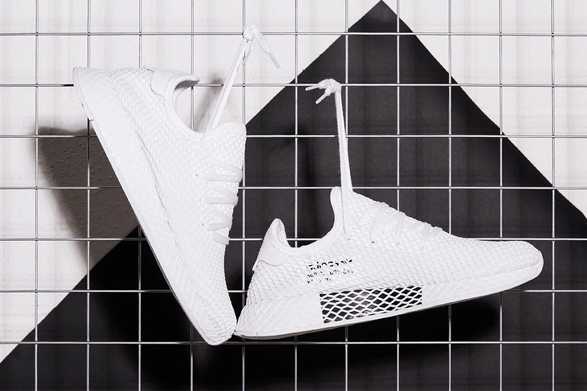 adidas Originals Deerupt Runner  Four Debut Colorways - EU Kicks  Sneaker  Magazine f8f7472c9