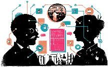 Big Data, Trying to Build Better Workers
