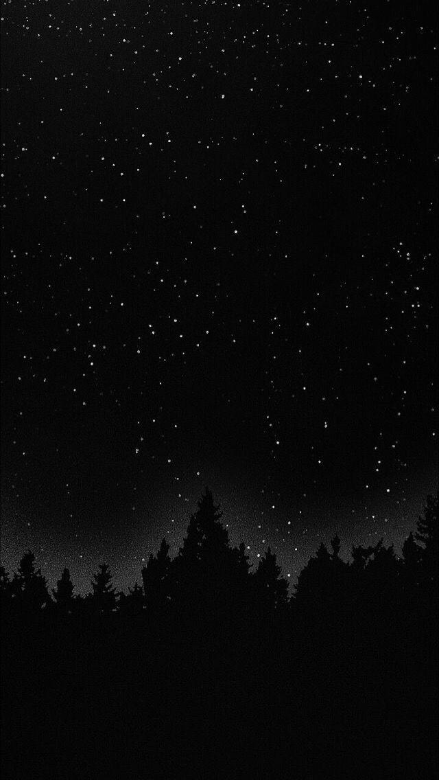 Iphone hintergrundbilder dunkel