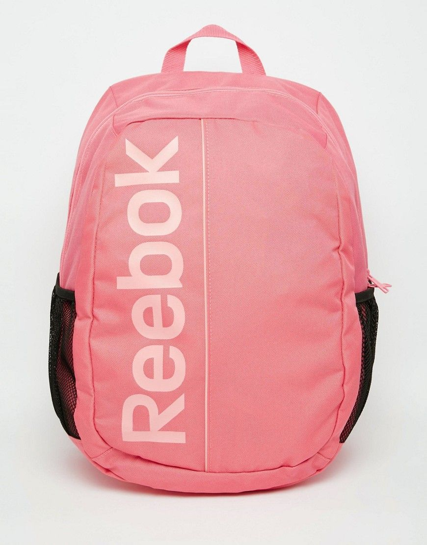 Reebok+Backpack