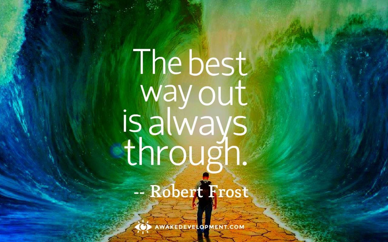 Best Way Out -