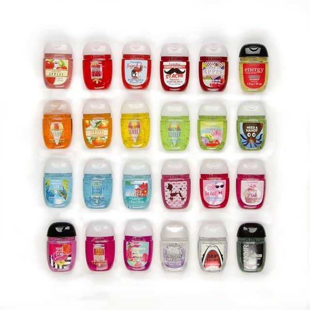 Bath Body Works Bathandbodyworks New Look New For Instagram