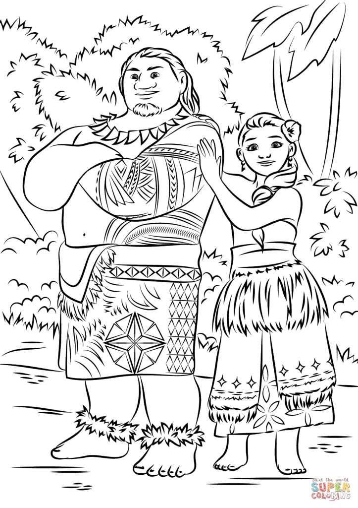 Pin von LMI KIDS Disney auf Moana / Vaiana | Pinterest