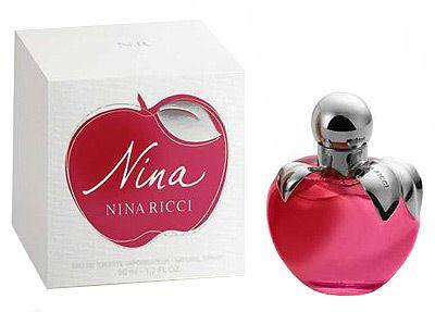nina ricci perfume nina