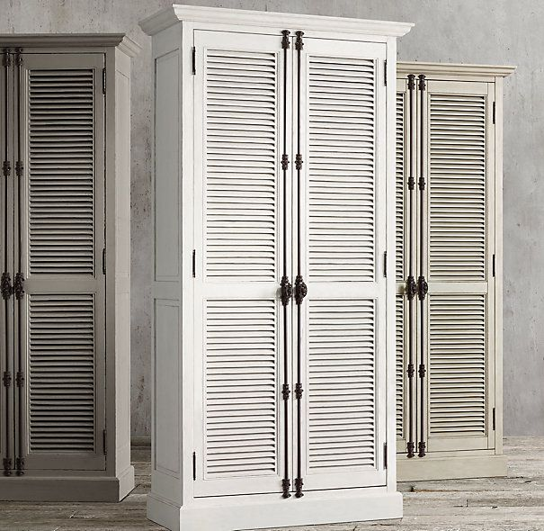 Shutter Double Door Cabinet Window Shutters Shutters Window Shutters Diy