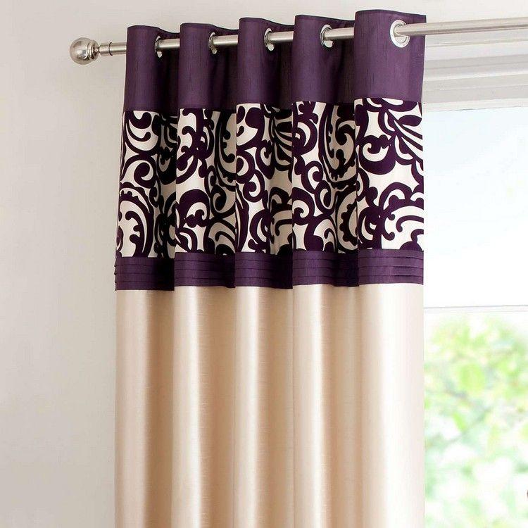 35 Barock Gardinen Und Vorhange Mit Edlen Mustern Gardinen Vorhang Muster Vorhange Gardinen