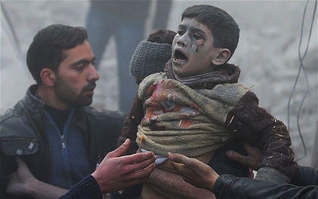 chemical weapons in syria duma ile ilgili görsel sonucu
