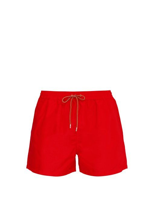 b05bfc30c6 PAUL SMITH Classic swim shorts. #paulsmith #cloth | Paul Smith in ...