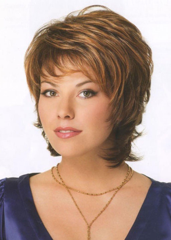 Best short hairstyles for women over 50 medium hair