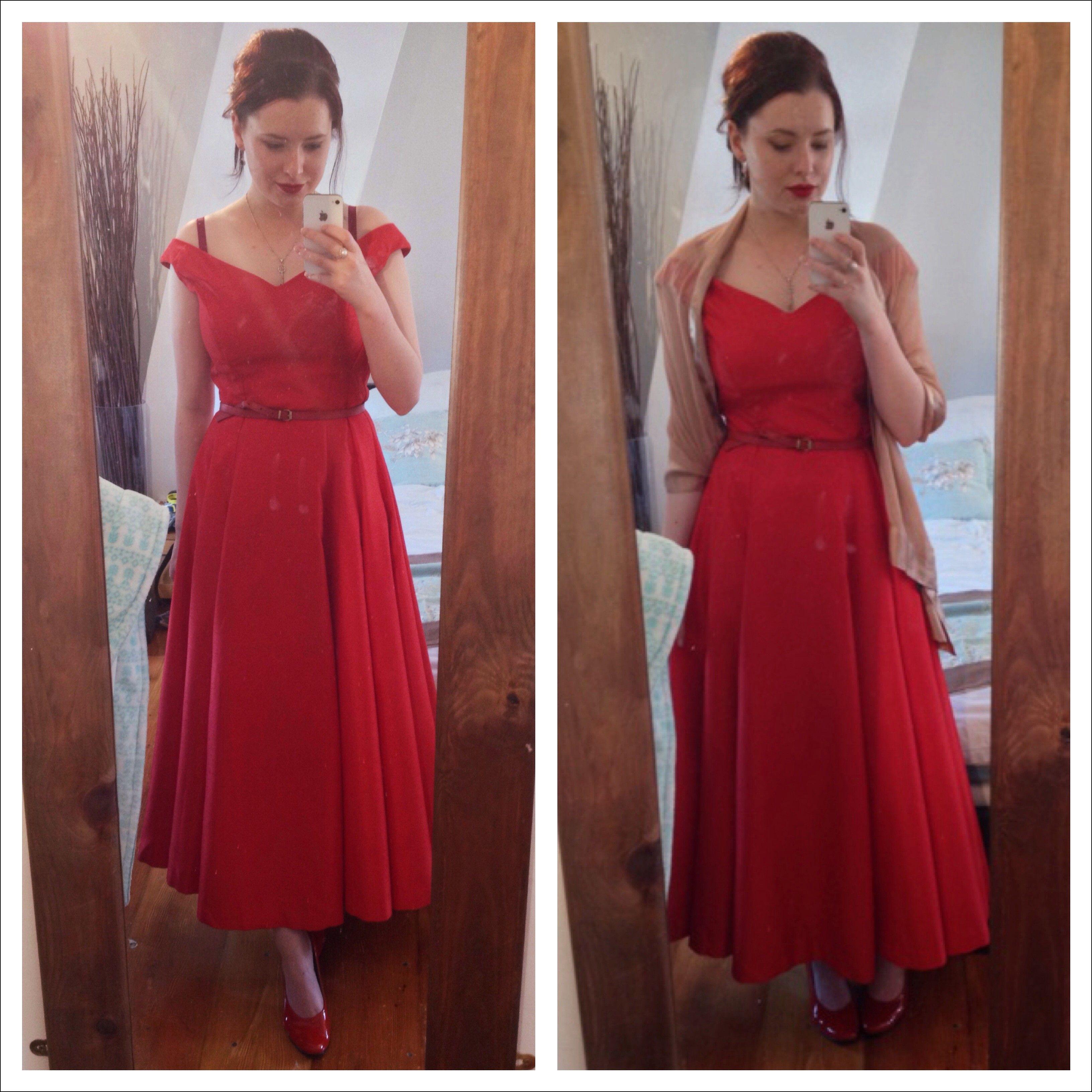 Do I Have To Wear A Dress Wedding