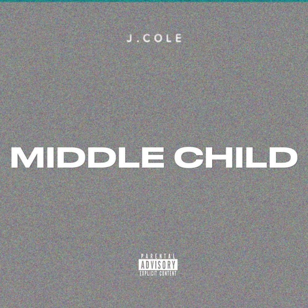 Audio J Cole Middle Child Mp3 Download Rap Album Covers Music Album Cover Music Album Covers
