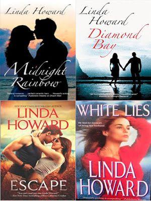 Linda Howard Rescues Kell Sabin 1 A 4 Livros Romanticos