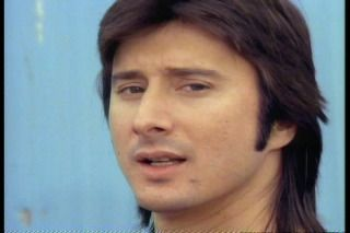 Steve Perry is judging you. FAITHFULLY.