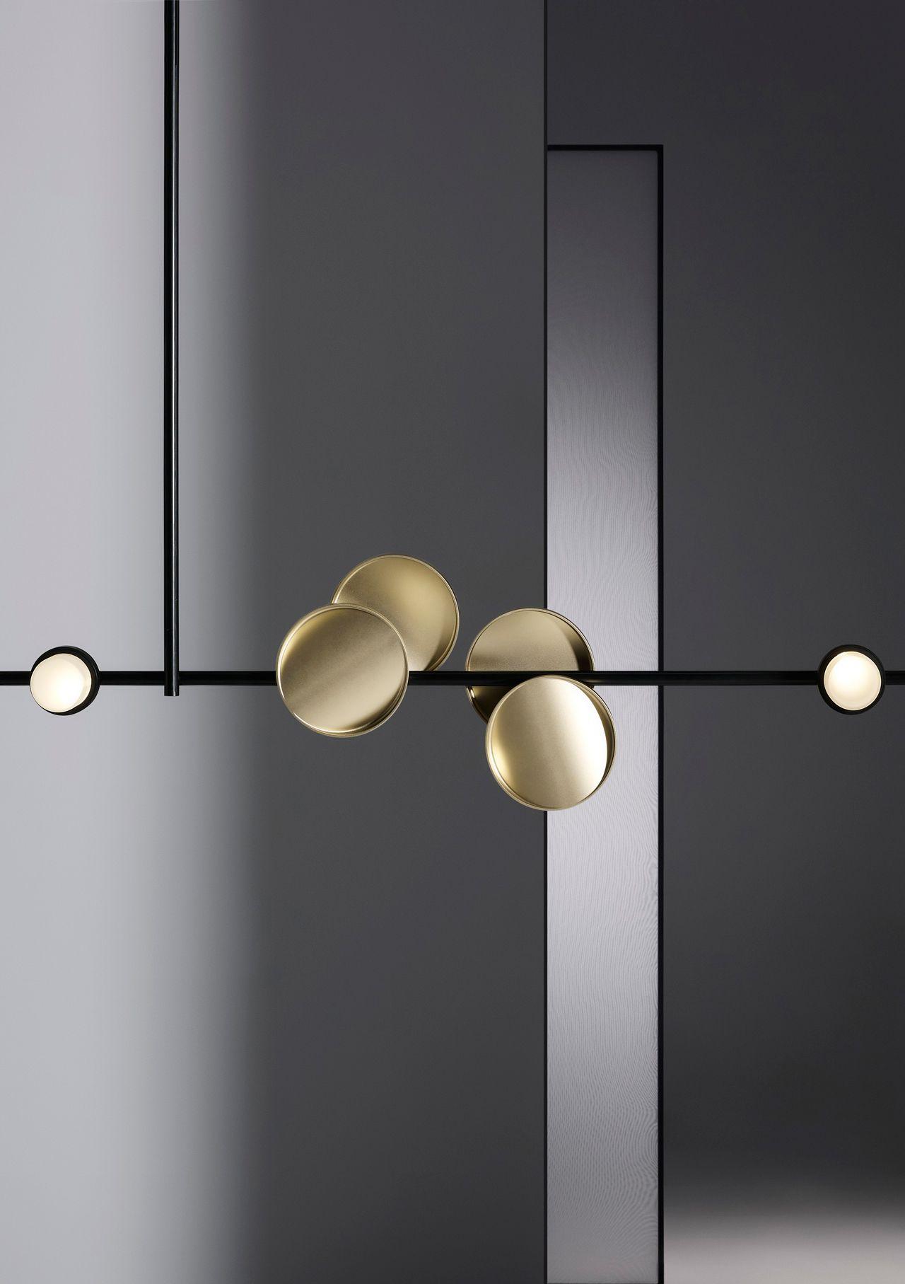 Studio Truly Truly Designs Mix & Match Lighting System for Rakumba ...