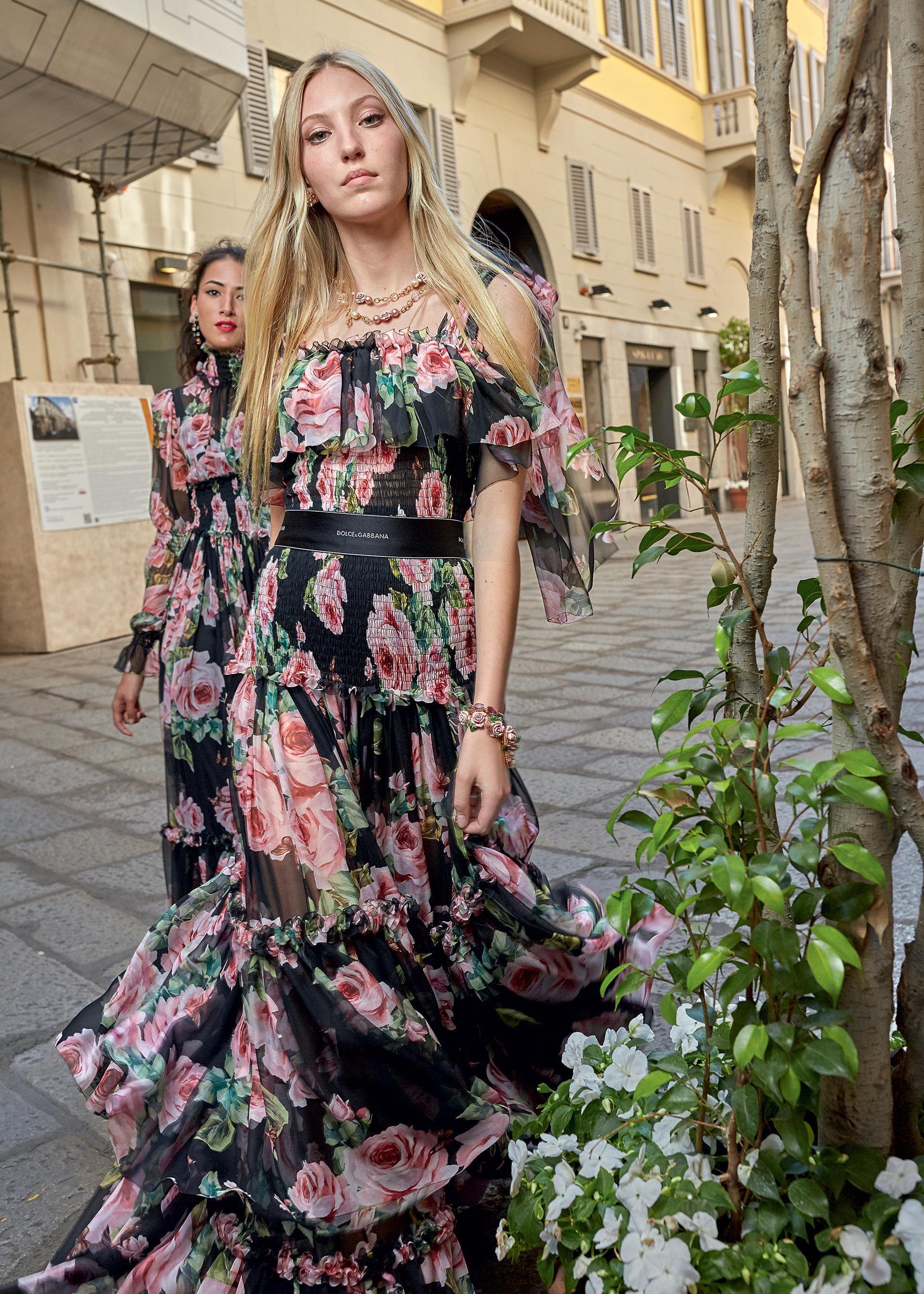 Dolce Gabbana Love Christmas Collection 2020 DolceGabbana | 'Love Christmas' Spring Summer 2018 Collection