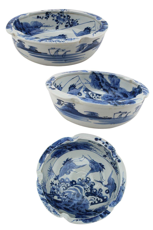 Beautiful old ceramic Bowl