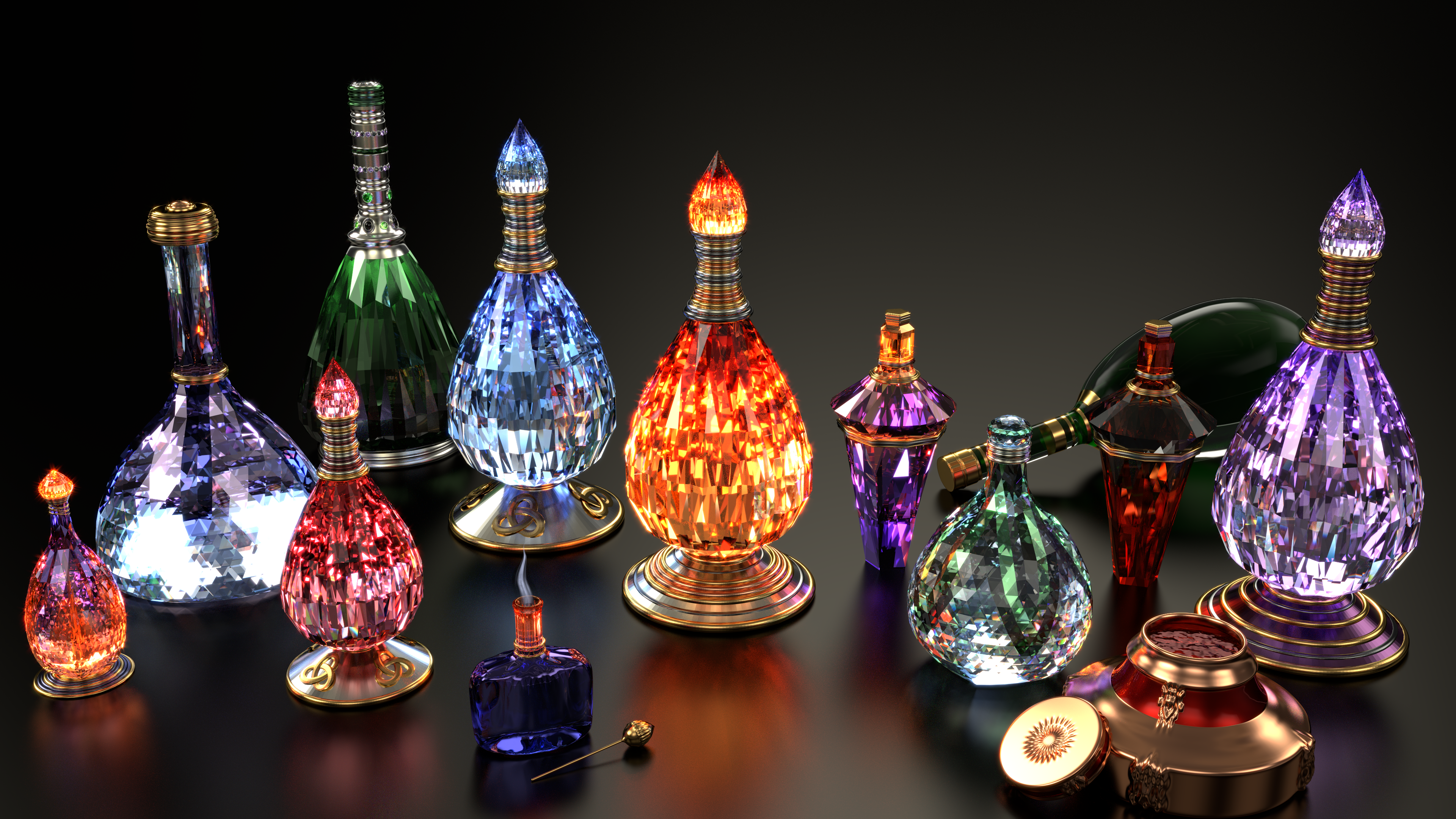 Skyrim Potions By Etrelley On Deviantart Skyrim Potions Love Potion Recipe