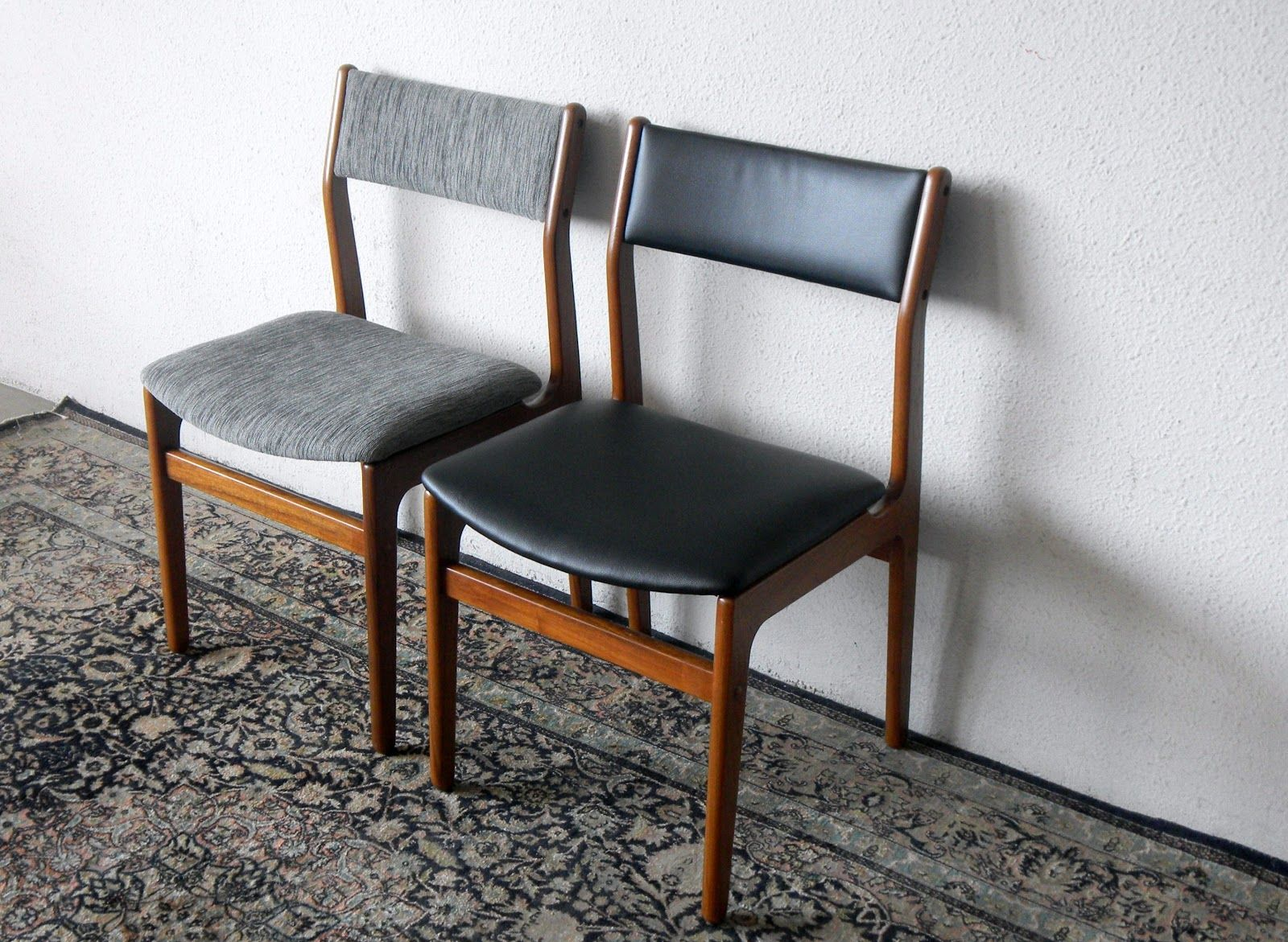 reupholstering a dining chair. Reupholster Dining Chairs Reupholstering A Chair