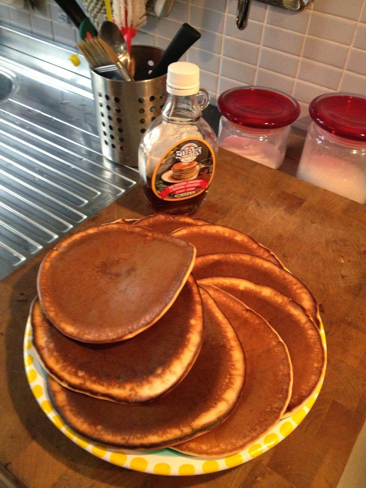 La cucina di Cate: Pancakes