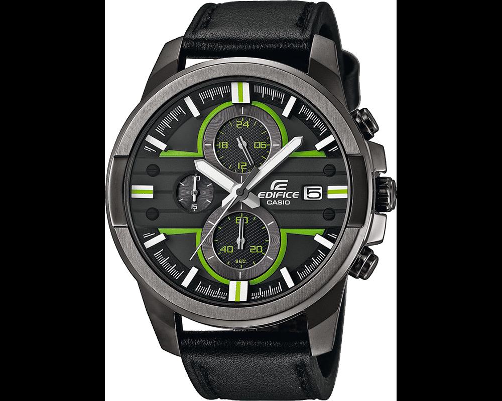 Casio Edifice EFR543BL1AVUEF Casio Edifice Watches
