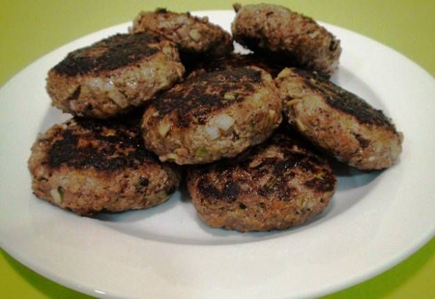 My Homemade Rissoles Food Recipes Minced Beef Recipes Mince