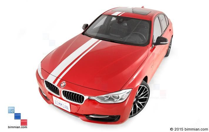 Hood Or Trunk Roof Racing Stripes For Bmw Vehicles Bimmian Racing Stripes Bmw Trunks