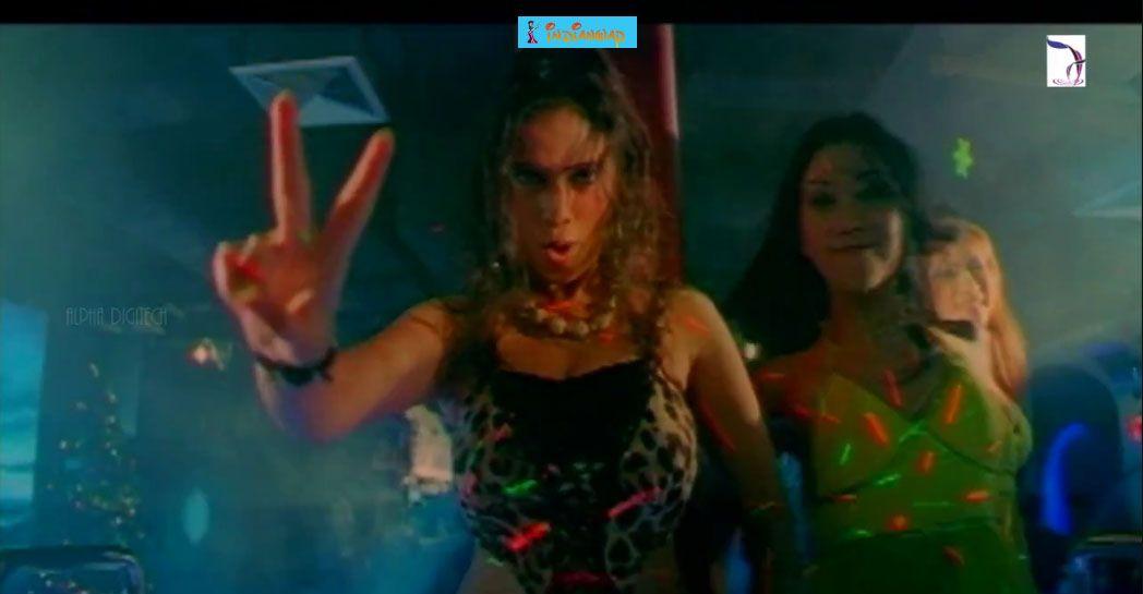 besharam songs 1080i vs 1080p