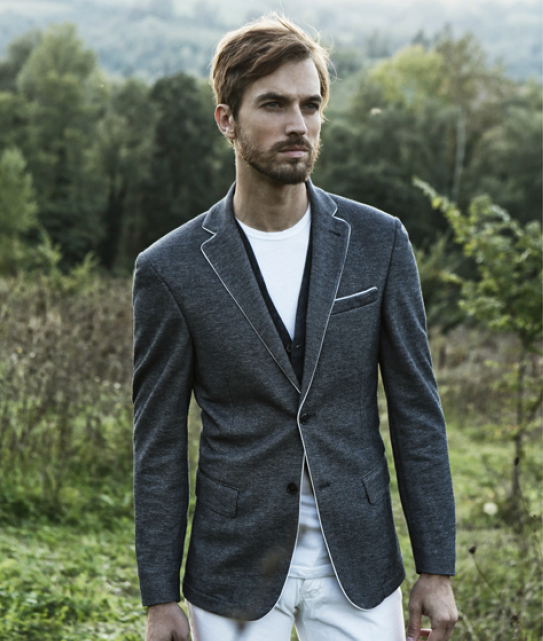 2014 Spring/Summer Maestrami Collection - 100% Made in Italy