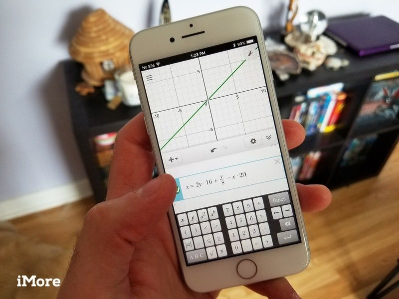 Best graphing calculator apps for iPhone and iPad