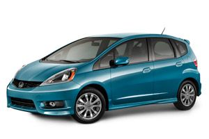 Honda Fit Sport In Blue Raspberry Metallic. I LOVE My Fit! This Was My  First New Car Buy And I Couldnu0027t Be Happier!