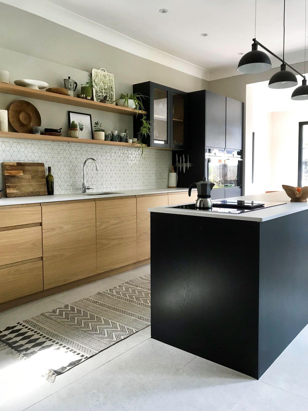 Cranbrook Kitchen | Naked Kitchens