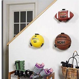 Ball Claws   Sports Equipment Storage   Garage Storage