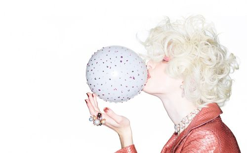 BAUBLE OF THE DAY Or Should We Say Bubble?