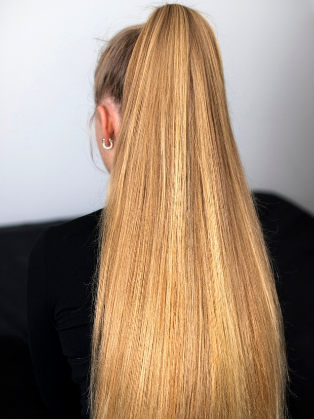 17+ Simply straight pony great lengths 2021 ideen
