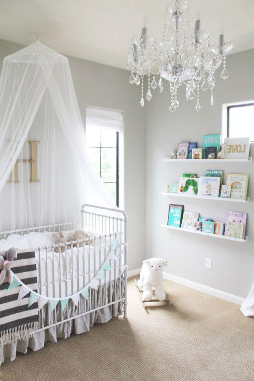 Nursery Room Chandeliers