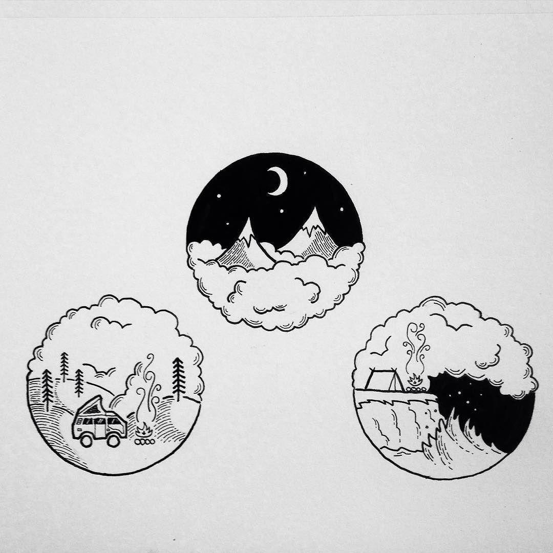Cool Drawing Ideas: Pinterest: Jazxlove ☆☾ …