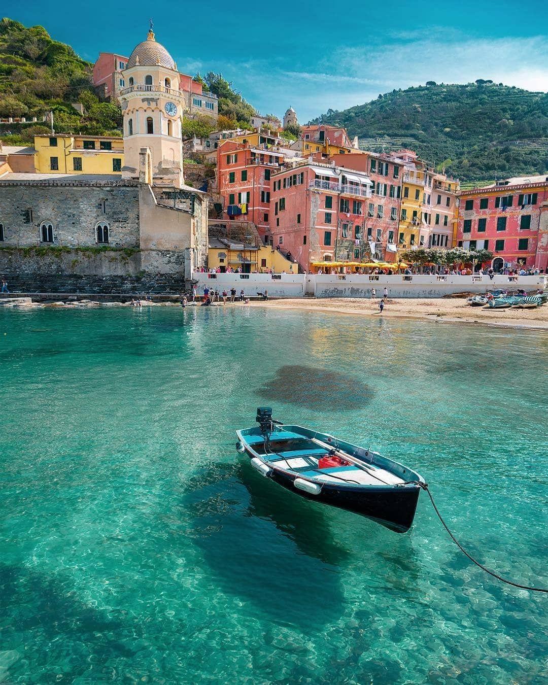 italie paysage