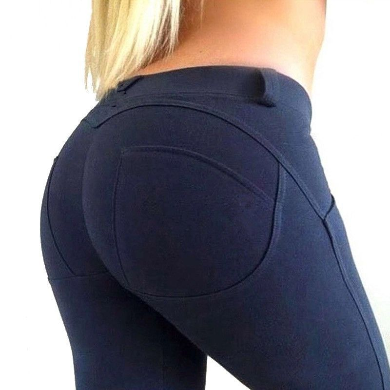 Women's Dress Yoga Pants (4 Color Ways)