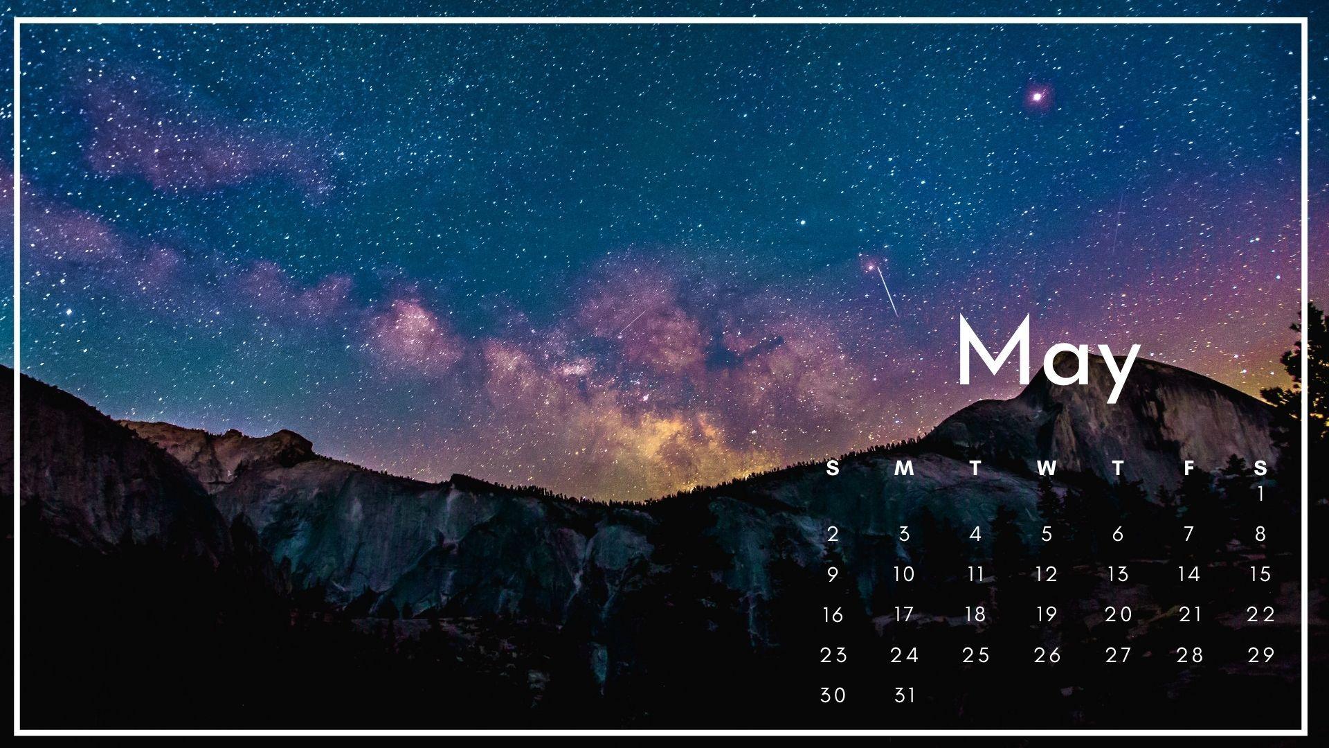 May 2021 Calendar Nature Wallpaper Download In 2021 Calendar Wallpaper 2021 Calendar Wallpaper Desktop Wallpaper Calendar