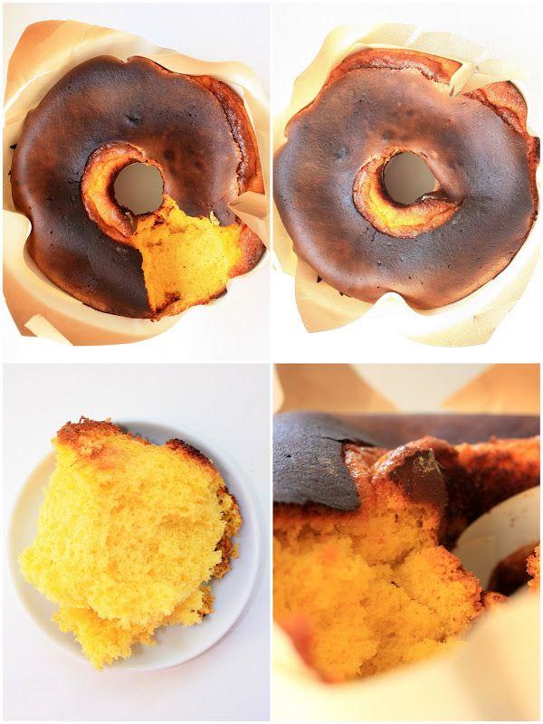Pratos e Travessas: Simplesmente pão-de-ló...   Food, photography and stories