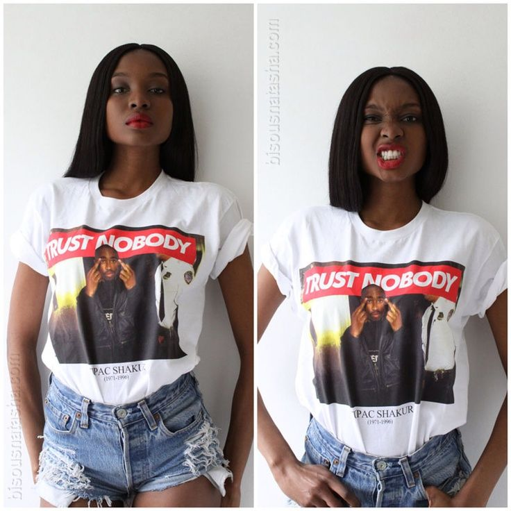 2pac t shirt women's