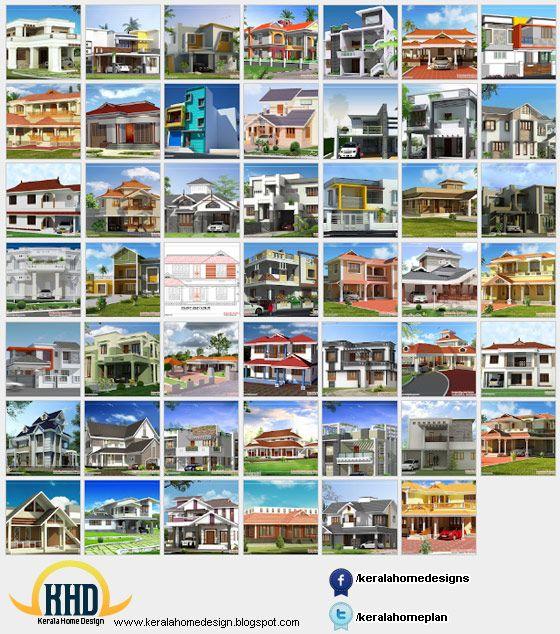 Beau Kerala Home Design Photos   March 2012