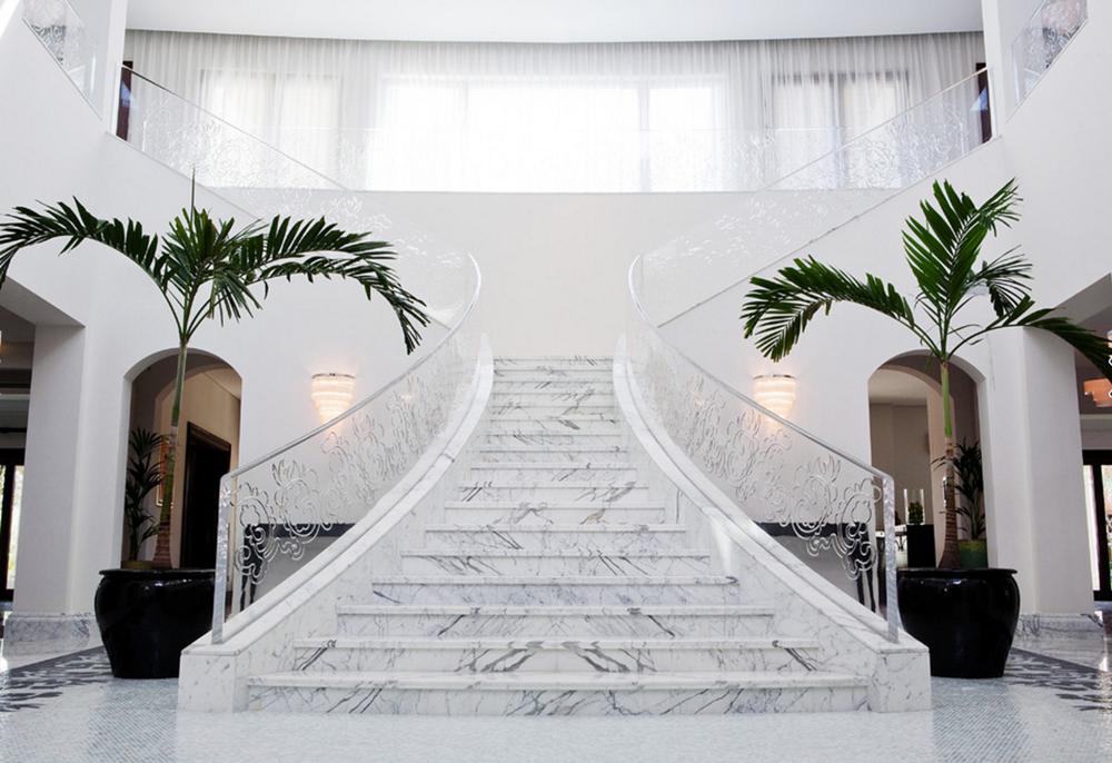 Marmor Treppen luxus mit stil dass versprechen ihnen unsere marmor treppen http