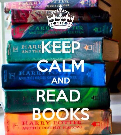 Always books