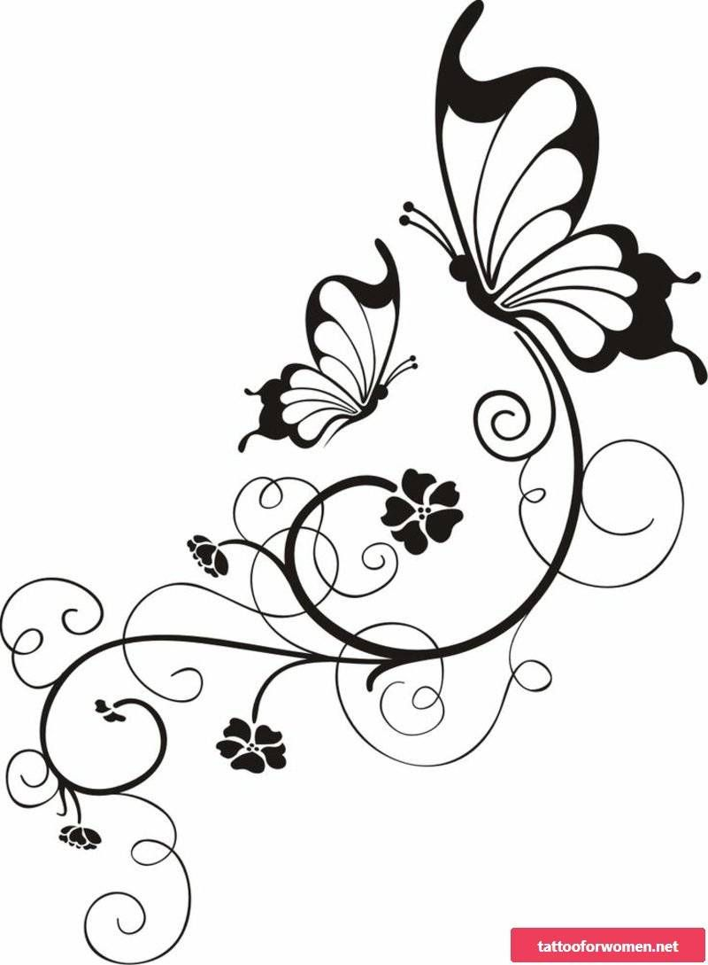 chichewa branches tattoo beautiful templates for various
