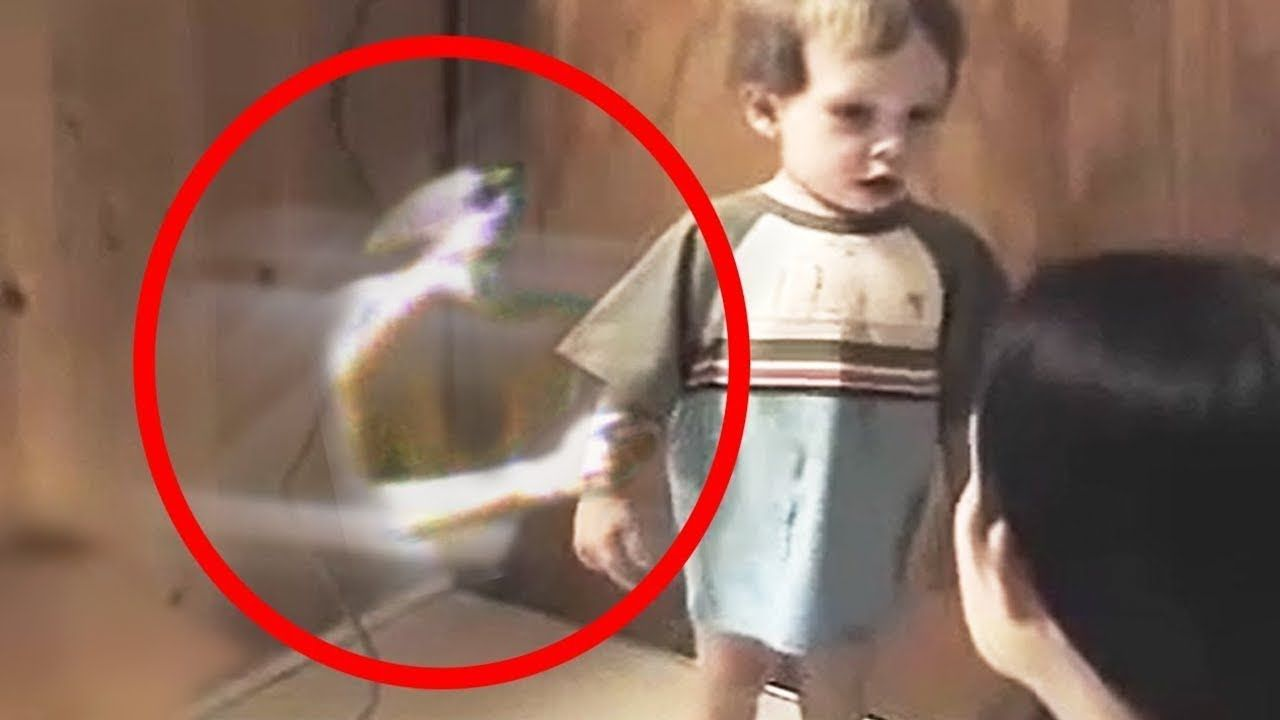 5 Souls Caught Coming Out Of People! (With images) | Real ghosts ...